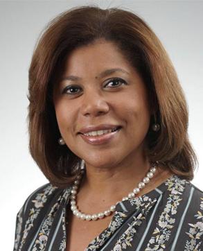 Yvette Peña
