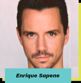 Enrique Sapene